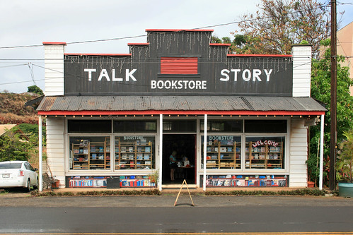 Talk Story Bookstore | by Paul Schultz