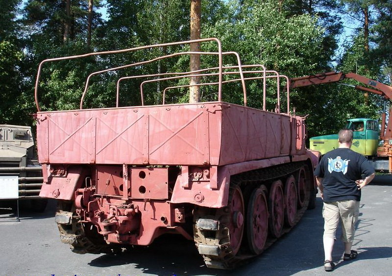 SdKfz9 시작해 보(5)