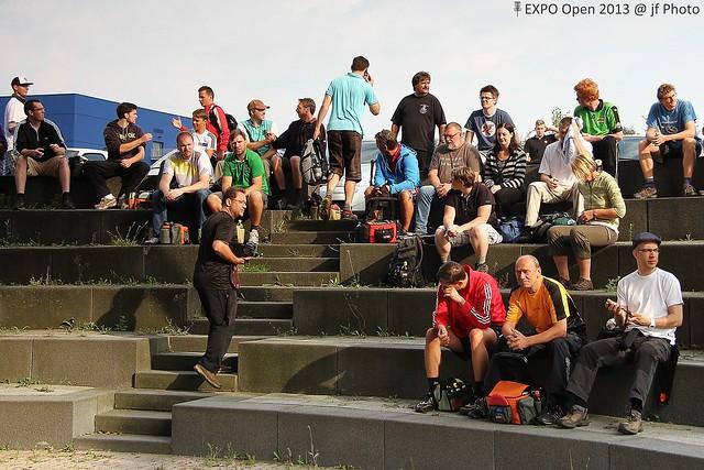 EXPO open