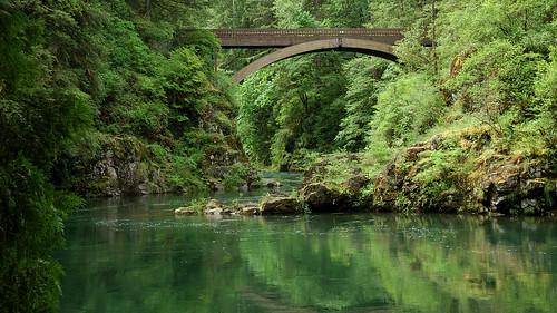 bridge river washington lewisriver
