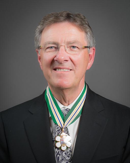 Order of British Columbia, 2013 Investiture