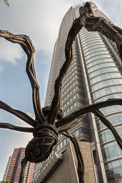 Maman & Mori Tower
