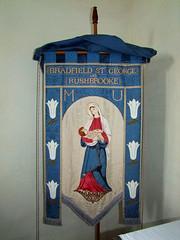 Bradfield St George and Rushbrooke M U
