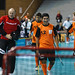 WFC 2013 - Special Olympics Match