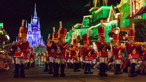 Magic Kingdom - Toy Soldiers | by Jeff Krause Photography