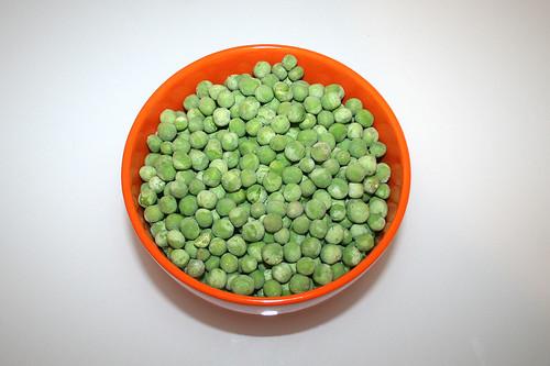 03 - Zutat Erbsen / Ingredient peas   by JaBB