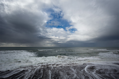 ocean california winter beach wet rain weather clouds day waves pacifica 33964wetweather 1000viewson17may2014