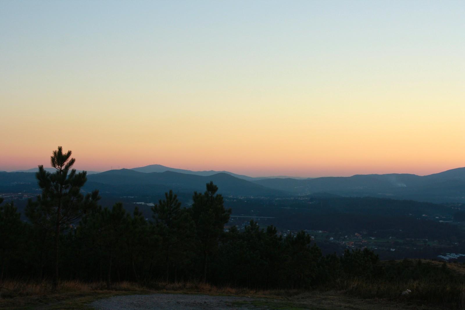 Monte Pedroso, Santiago de Compostela, Spain