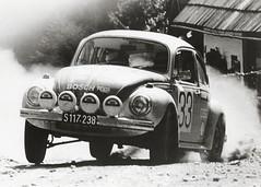 VW SALZBURG RALLYE BEETLE