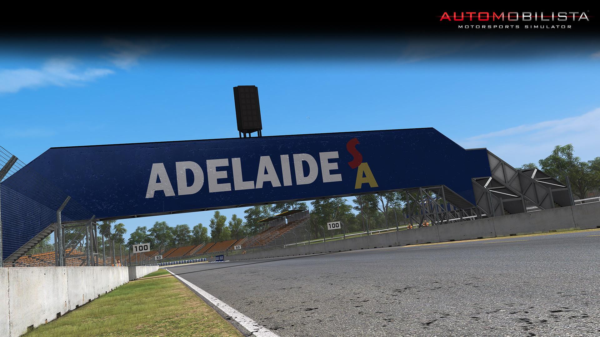Automobilista Adelaide
