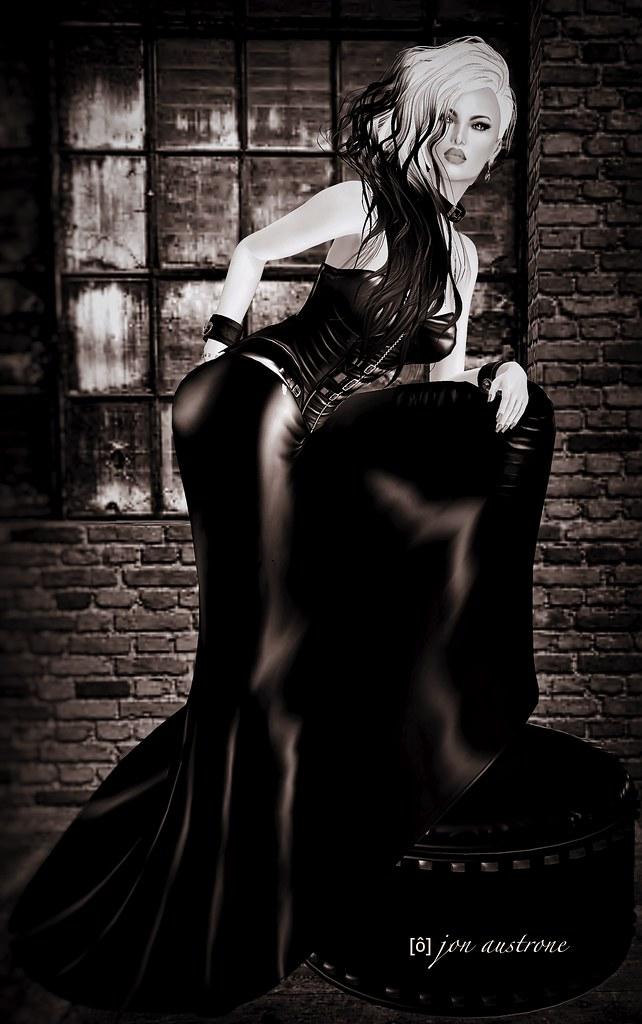 Miss Seline - Ghostyss