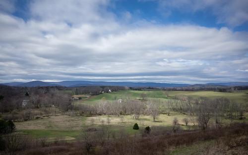 bluevalley virginia landscape valley sky mountains blueridgemountains blueridge beaufinley