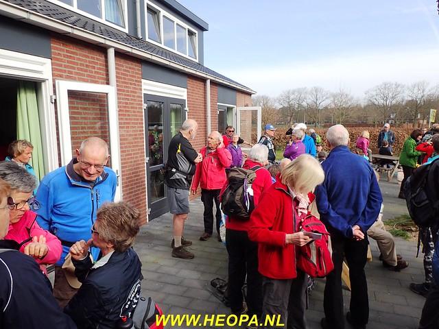2017-03-15 Vennentocht    Alverna 25 Km (2)