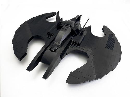 89 Burton Batwing