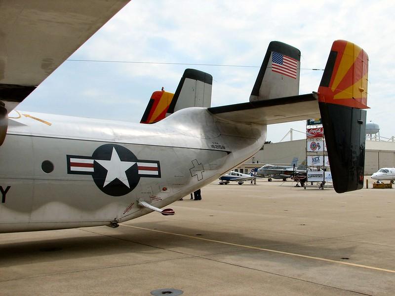 C-2A Greyhound 6