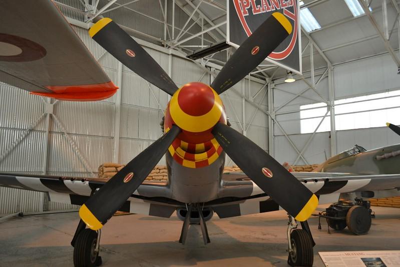 P-51D 1