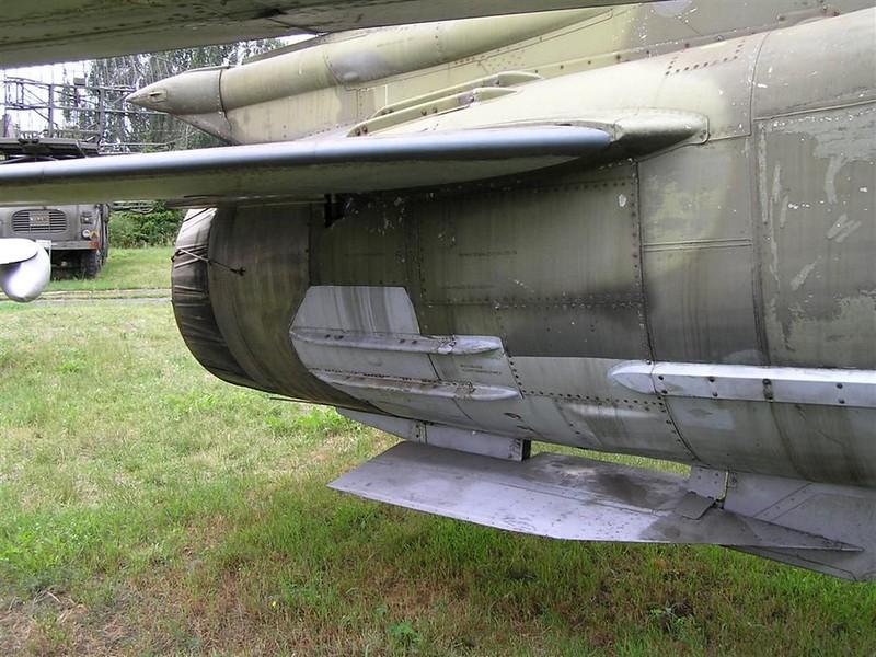 MiG-23MF 1