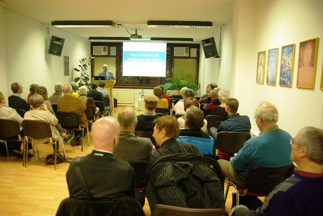 Austria-2017-03-16-UPF-Austria Hosts Interfaith Series