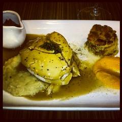 Traditional Roast Turkey, Sausage and Sage...