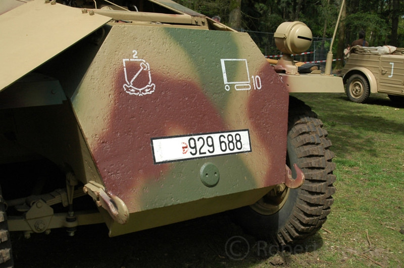 SdKfz 251 Ausf D (2)