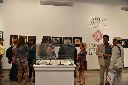 Visita a la exposición 9