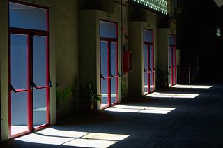 雪莉酒莊園 Gonzalze Byass Group-赫雷斯(Jerez de la Frontera) | by brian_ytsu