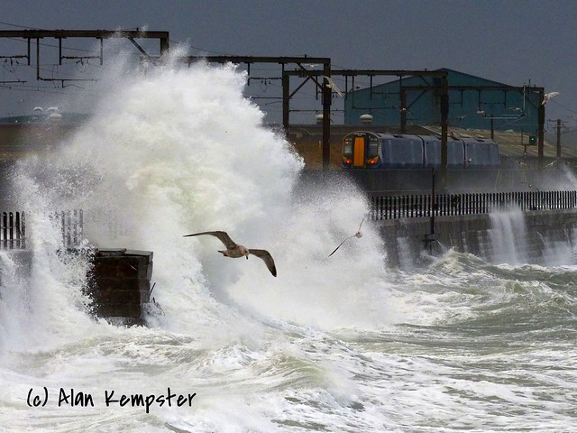 Real Weather - Saltcoats, Ayrshire - Explored