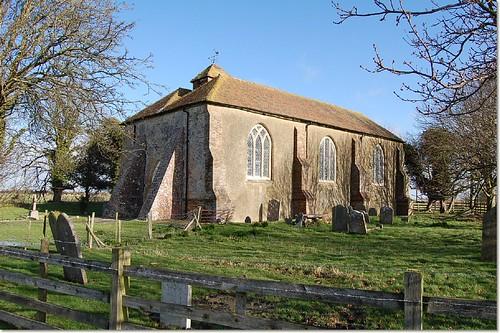 St Mary East Guldeford