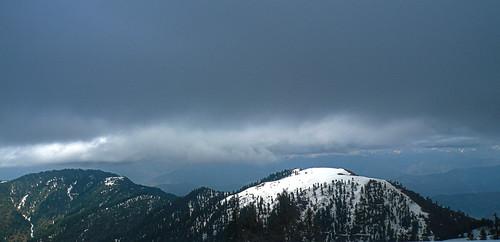 pakistan snow mountains lumix panasonic himalayas nathiagali miranjani panasoniclumixfx50