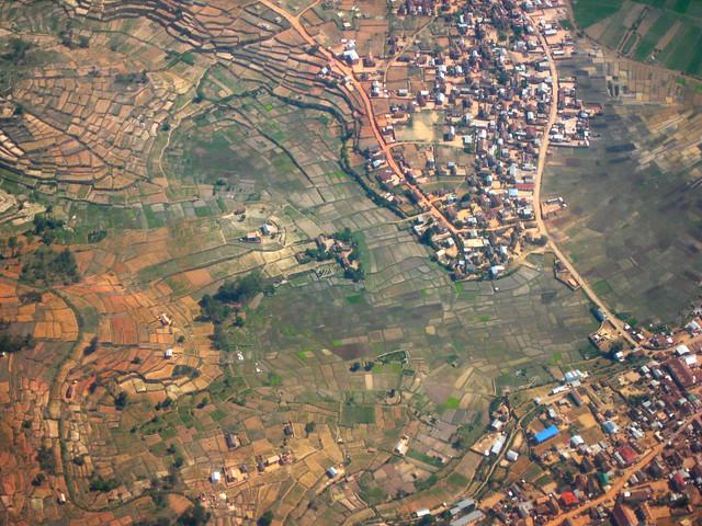 Transition to Madagascar126