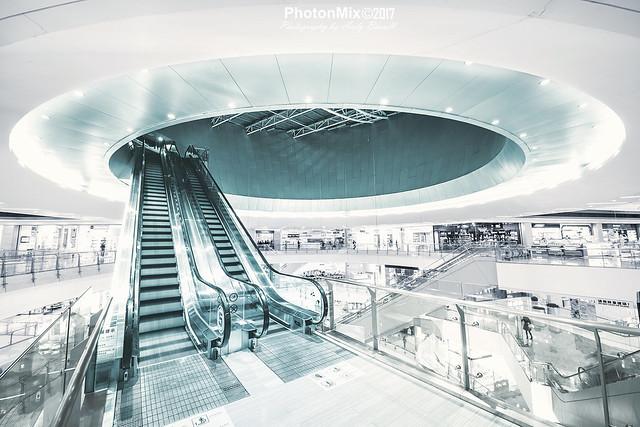 _MixC Boutique Mall_ 2017