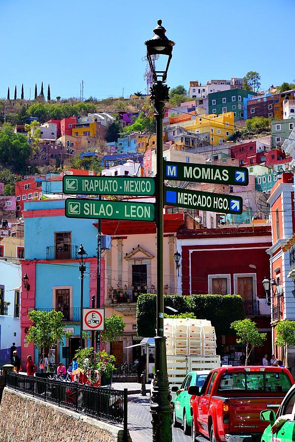 Guanajuato Street Food Tour