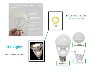 HTlight LED LIghts Bulbs on Quality | by breccanwin