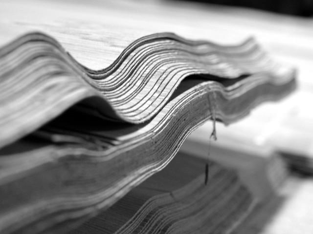 Veneer layers