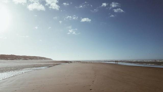 Sense and simplicity. #beach #sea🌊