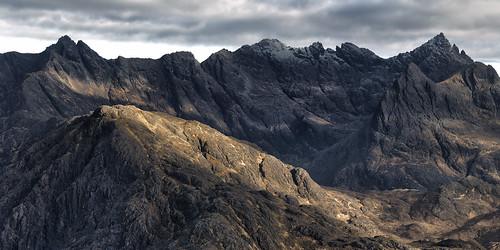 The Ridge | by J McSporran