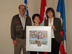 Fêtes du 175e du Saguenay-Lac-St-Jean