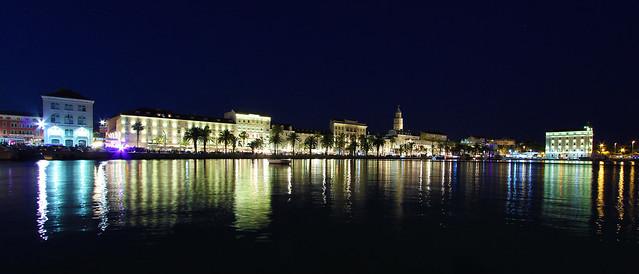 Croatia, Split