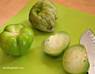 tomatillos | by Heather@MamaSass
