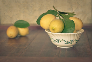 "When People Throw Lemons at You, Make Lemonade! | by ""The Wanderer's Eye Photography"""