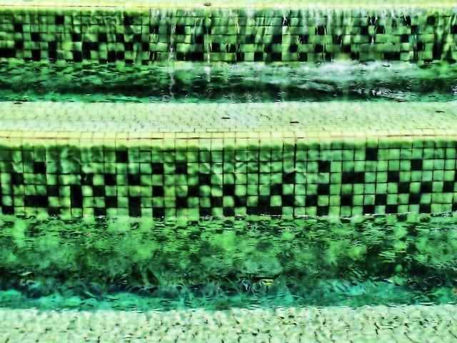Checkered Layers