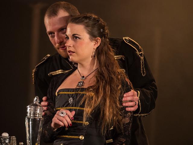 Macbeth - 2013