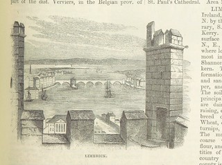 Image taken from page 835 of 'The illustrated universal gazetteer'