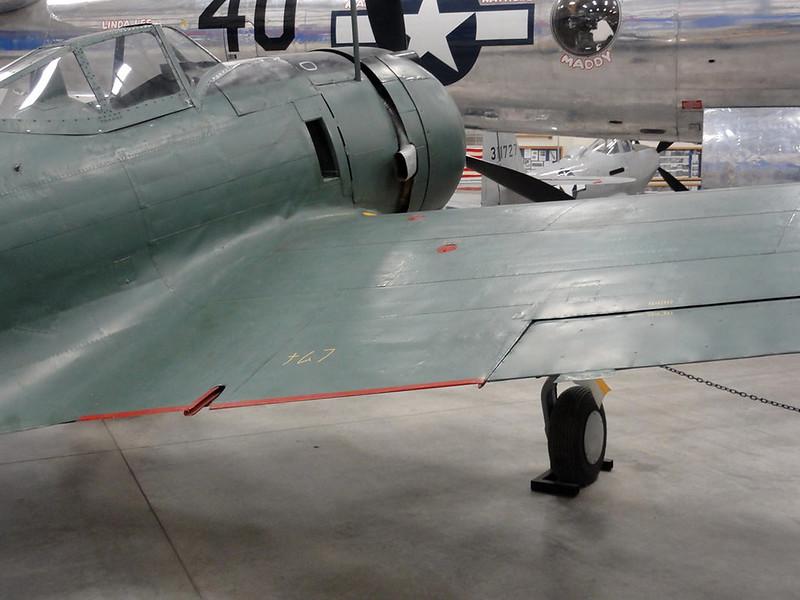 Nakajima Ki-43 (7)