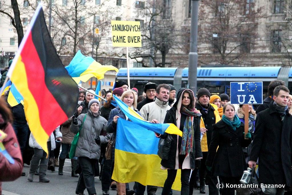 Ukrainer Forum