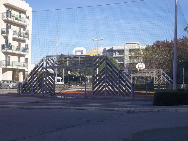 punto sport piazza berlinguer