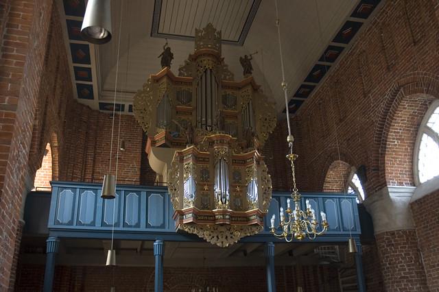 Marienhafe - St. Marien