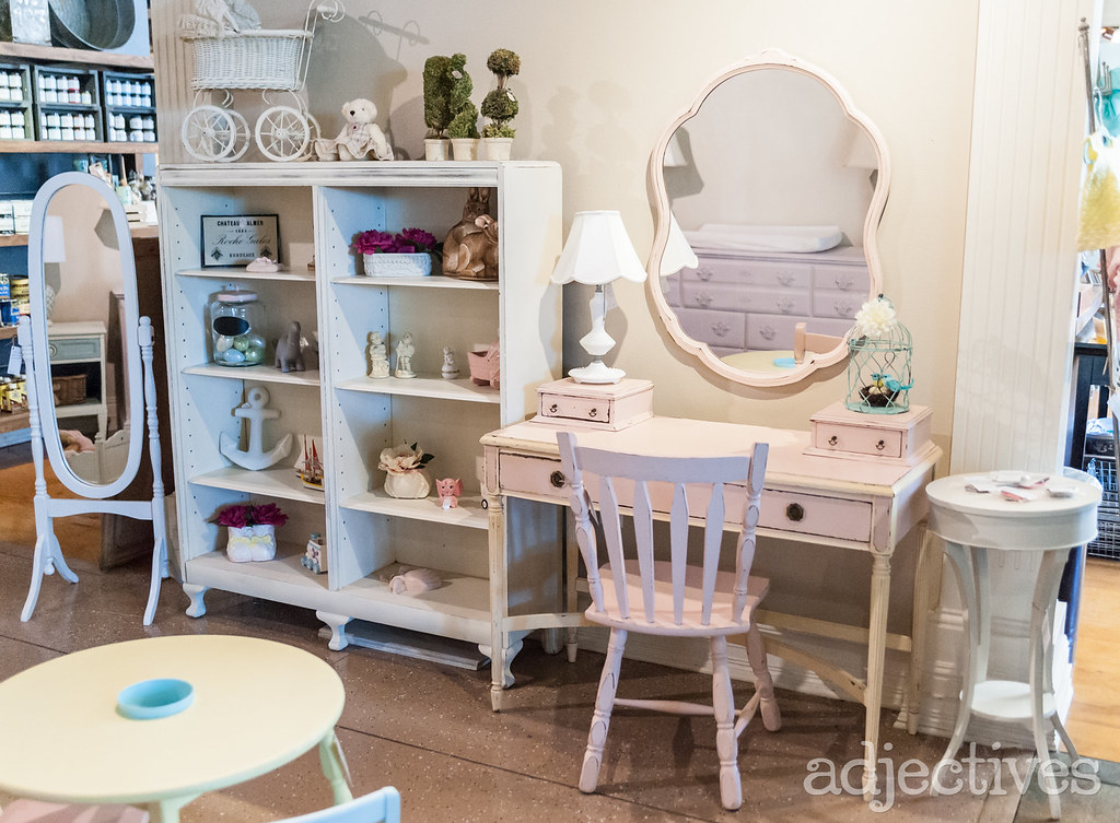 Adjectives Featured Find in Winter Park by Blue Bonnet