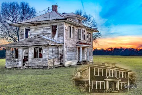 lorangerla oldhouse abandoned fallingdown rust loranger louisiana unitedstates us