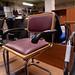Cantilever chair E25